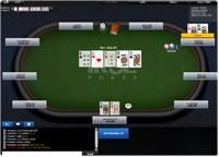 True Poker screenshot