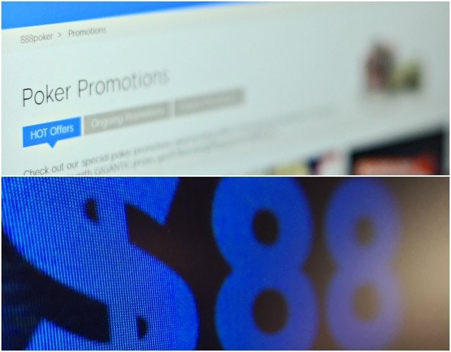 888 Poker Promotion Codes