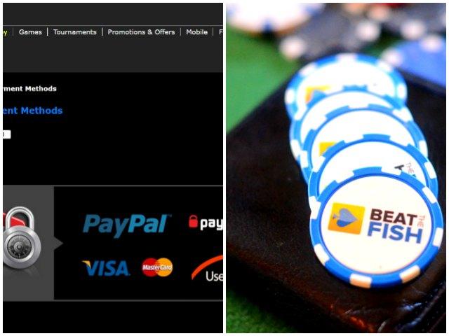 888 Poker Deposits