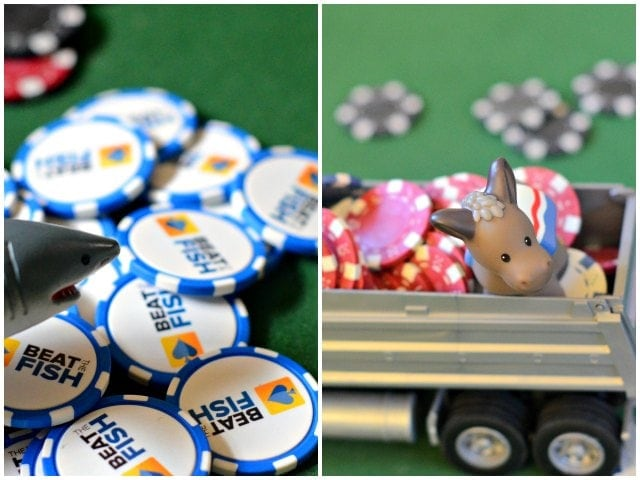 888Poker Loose Games