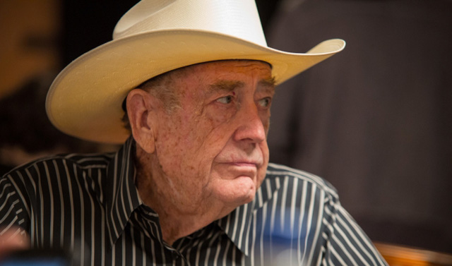 """Ace on the River: An Advanced Poker Guide"" started its life as a chapter for Doyle Brunson's new book: Super System 2"