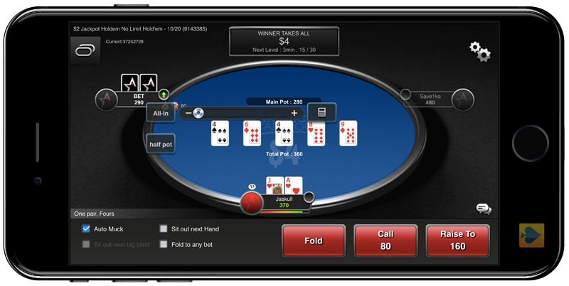 poker king pro hack android