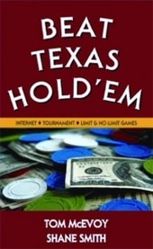 My Verdict on Beat Texas Hold'em by Tom McEvoy [review]