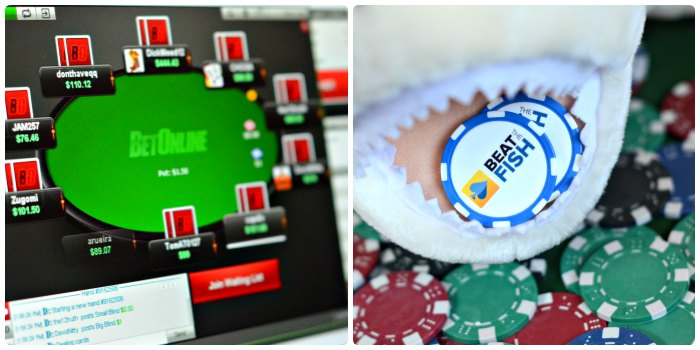 Perhaps one of the most profitable player types at BetOnline Poker is the calling station. All you need to do is bet for value on your strongest made hands and wait for the river to make your biggest bet when your opponent is already committed.