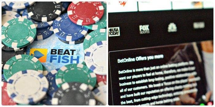 bet online poker reviews