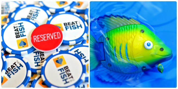 BetOnline Poker Fish Rating