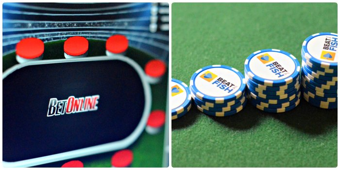 Bonus at BetOnline Poker