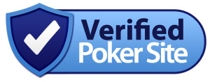 Verified Poker Site