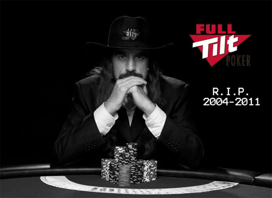 The Insane Saga of Full Tilt Poker For US Players