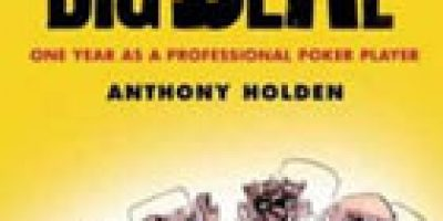 10 quality thoughts on Big Deal by Anthony Holden [review]