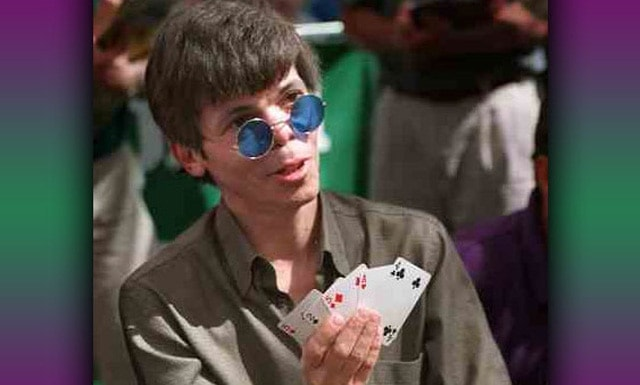 """""""One of a Kind"""" is a tragic story about one of the greatest poker mind to have ever walked the face of Earth (source: bluffeurope.com)"""