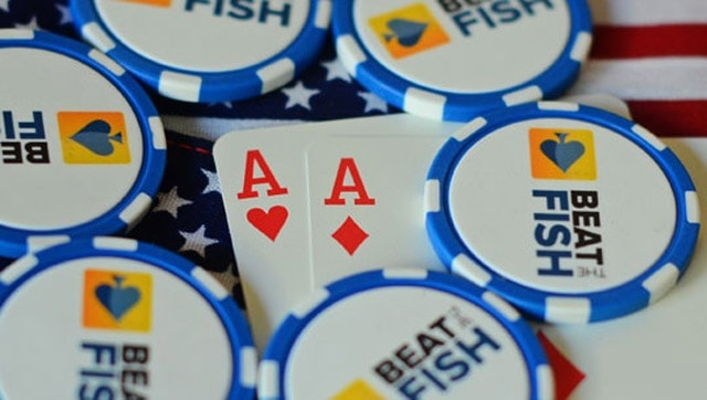 Is offshore online gambling legal