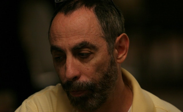 You will not hear player types of Barry Greenstein's variety talk too much at a table, but that doesn't make them any less dangerous (source: pokerlistings.com)