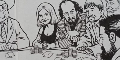 Revealing Bios of the Best Poker Players