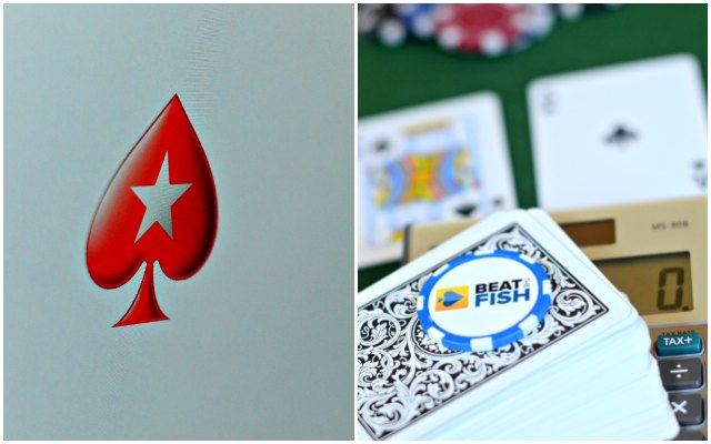Promotions at PokerStars
