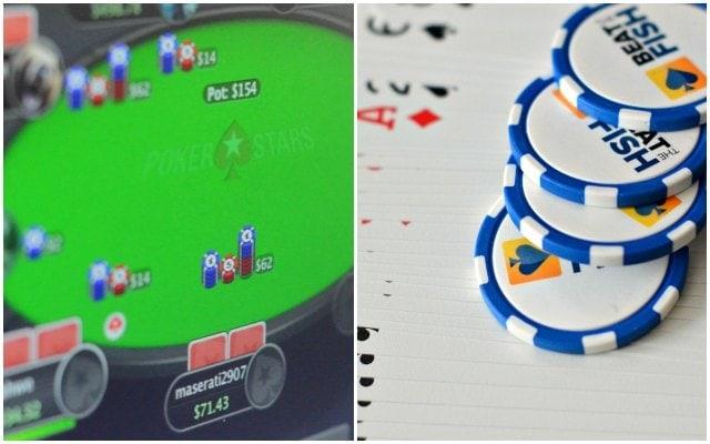 PokerStars Deposits