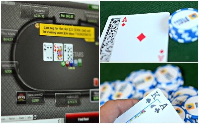 PokerStars Tournaments