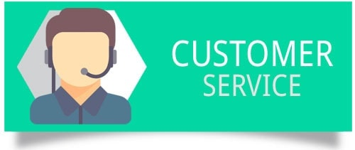 review-customer-service