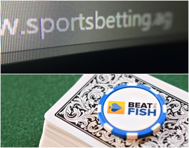 Sportsbetting Poker Review Overall