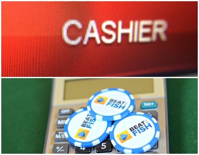 Sportsbetting Poker Withdrawals