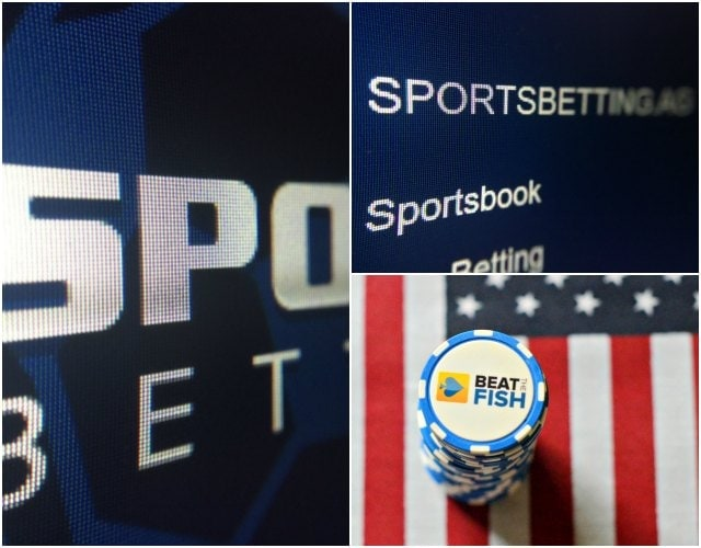 Sportsbetting Poker USA players