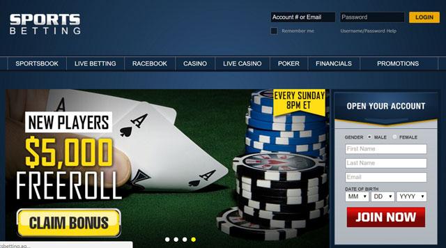 Sportsbetting Poker Gallery 6