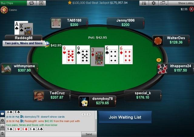 Sportsbetting Poker Gallery 5