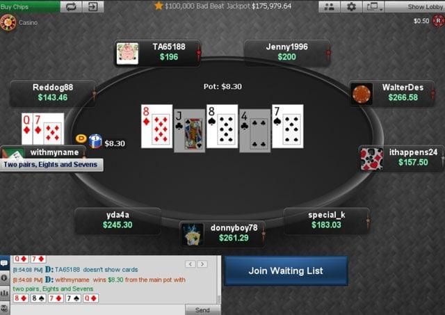 Sportsbetting Poker Gallery 3