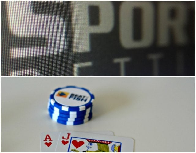 SportsBetting Poker Review - $5000 Freeroll For New Players