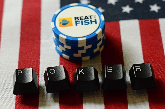 United States legalized online poker