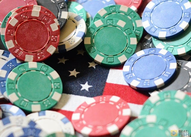 How USA online poker got here