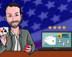 The Ultimate Guide to US Poker Sites – A 50-State Map of Who's Still Legit