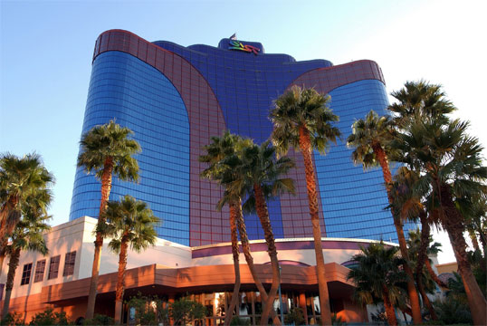 The World Series of Poker has taken place at the Rio in Las Vegas since 2005