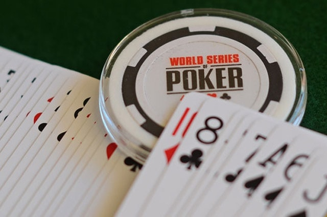 The WSOP Main Event final table has been taking place in November since 2008 to help build up the suspense and give the audience a chance to get to know the players