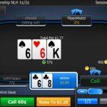888 Poker Gallery 1