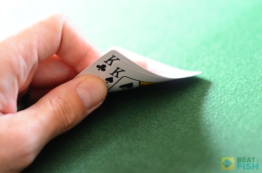 Improving Your Hand on the Flop