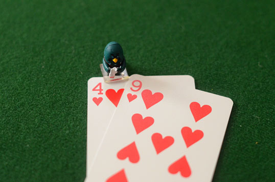 Learn to beat the pigeons, fish, donkeys, and other bad poker players euphemized by members of the animal kingdom.