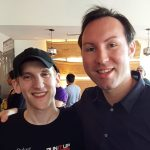Josh of Beat the Fish with Jason Somerville