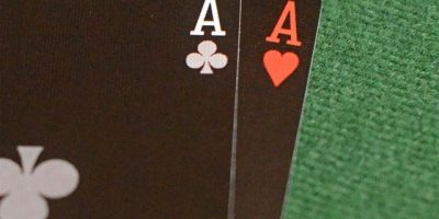 Try This if Your Cracked Pocket Aces Cause Meltdowns