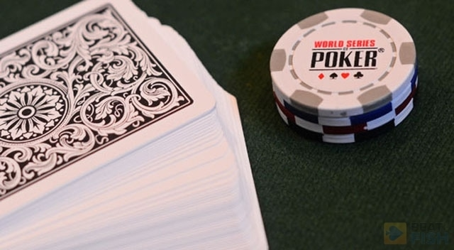Badugi is a draw game, similar to 5-card draw in that aspect, but consisting of three drawing rounds