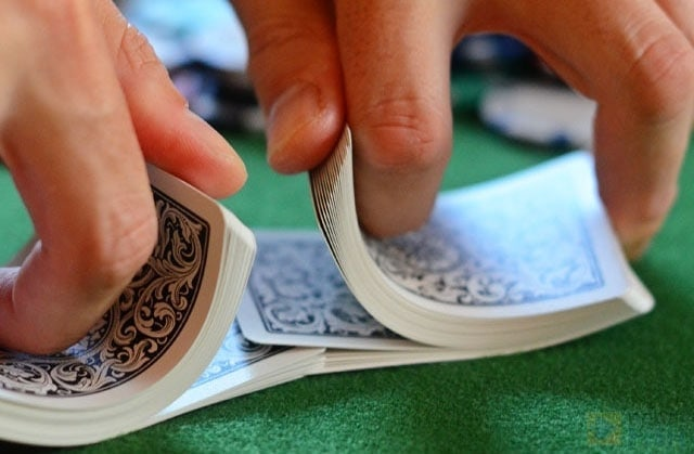 Although you can't apply any of your Hold'em knowledge to Badugi, some simple rules when choosing your starting hands should give you a solid start