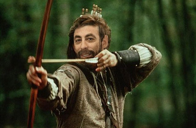 Robin Hood of poker, Barry Greenstein has been heavily involved with charity during the course of his career (source: Twitter)
