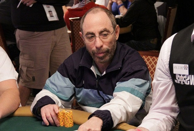 Barry Greenstein is still going strong and we may certainly expect a few more good results before he decides to retire
