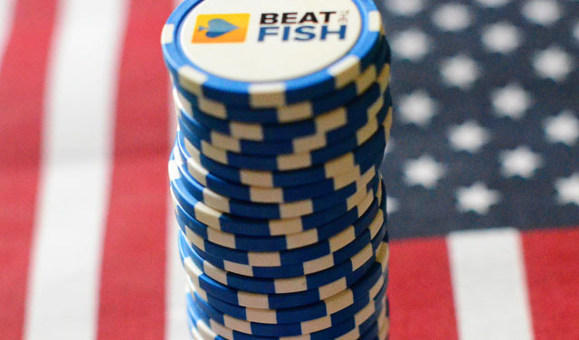 While buying in for a minimum has its advantages, playing the big stack at a cash table is usually a better option for experienced players