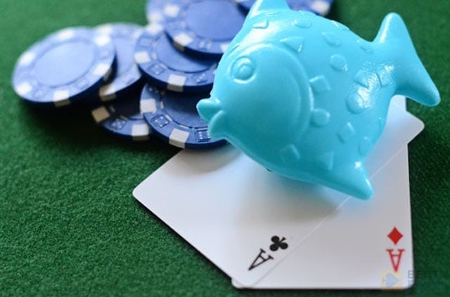 Don't mind the fish claiming they know every time you make a bluff. Bluffing is an essential part of the game and you absolutely must use it to be a good player