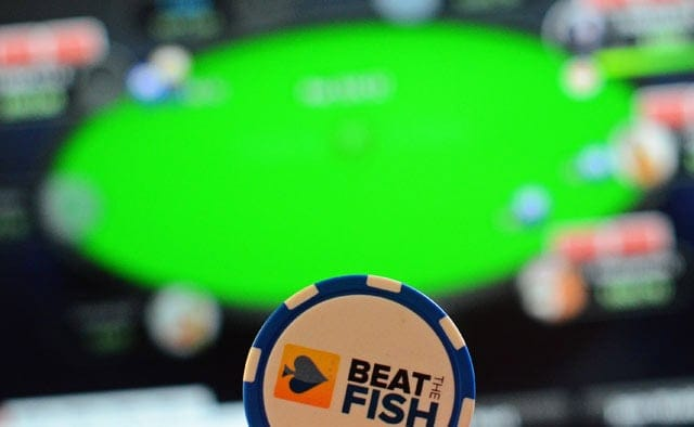 Many elements from a live cardroom are absent when bluffing online. You need to take this into account when making your move