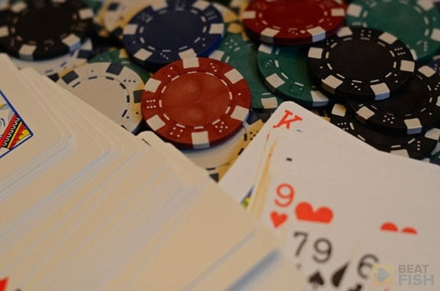 If you are new to online poker, your first order of business is learning how to win money with your big hands - bluffing comes later