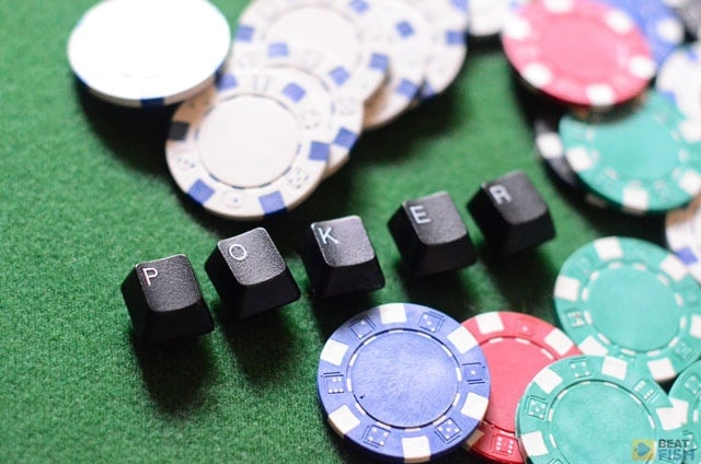 Sometimes your hands will get counterfeited. Although it is not a pleasant feeling, that's the nature of the game, and you need to realize when this happens, the value of your hand goes way down
