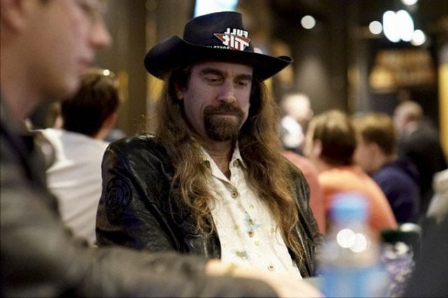 Chris Ferguson won a total of five WSOP bracelets, including the one for winning the Main Event in 2010
