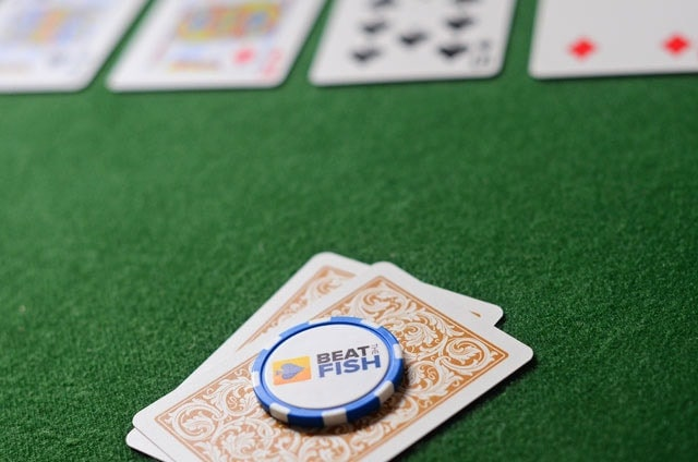 A continuation bet is essentially an attempt to win the pot on the flop as a preflop aggressor even though you did not connect at all. Since your opponent(s) will most likely whiff the flop as well, your initiative should win you the hand very often